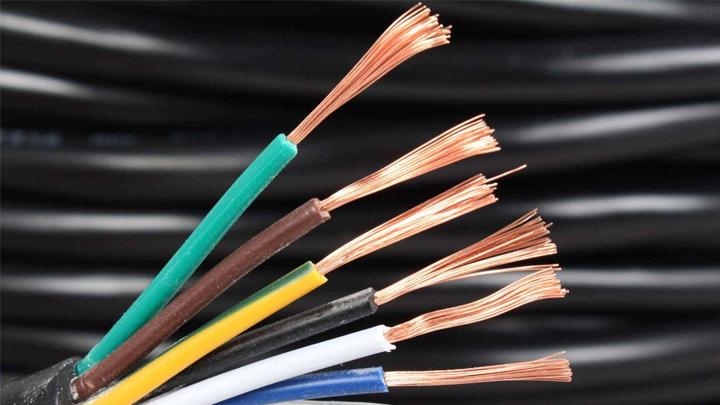 高柔性电缆长期存放的注意事项