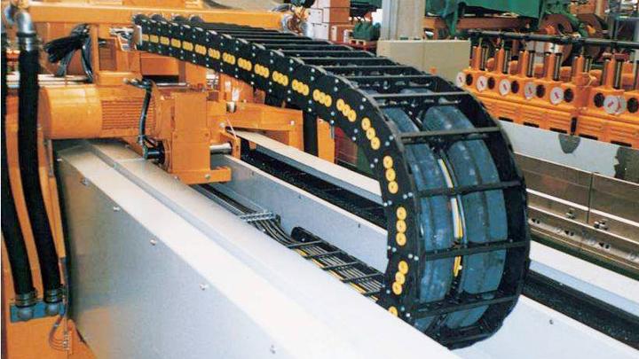如何将拖链电缆的屏蔽层作用发挥好呢?电缆定制厂告诉您