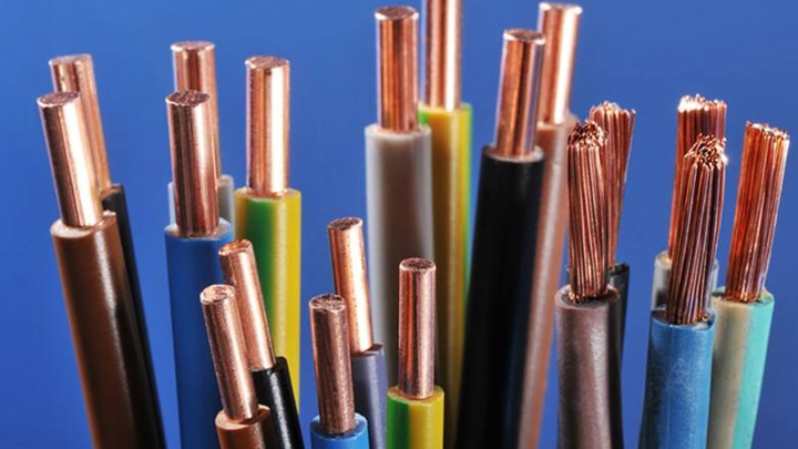 特种电缆的分类有哪些?