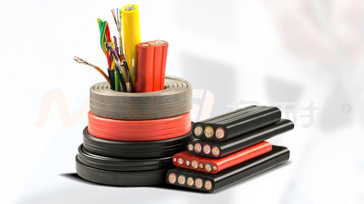浅谈卷筒电缆的选型方法