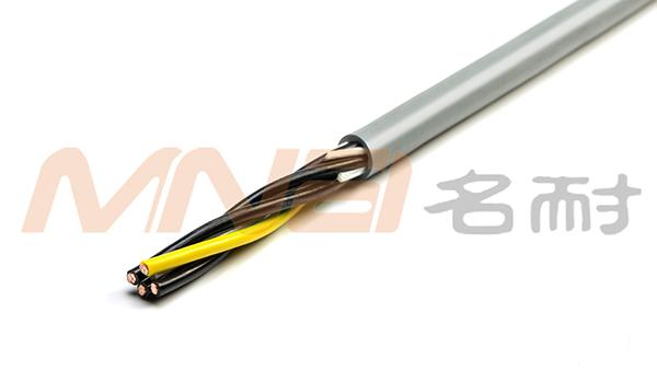 RVV多芯软电缆