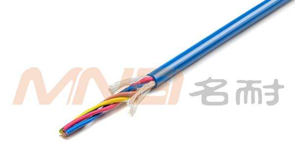 -45度低温电缆