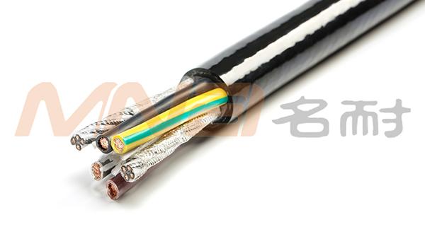 MNCF624垃圾吊卷筒电缆