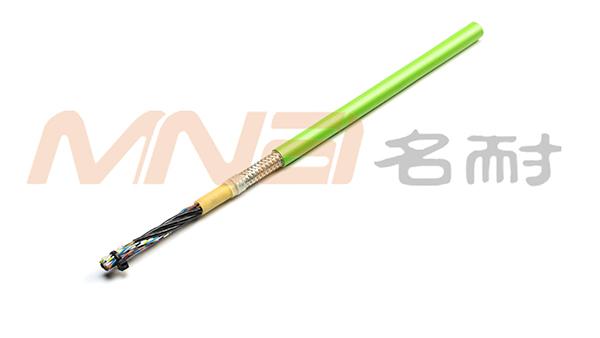MNCF657拖令编码器电缆(重型)