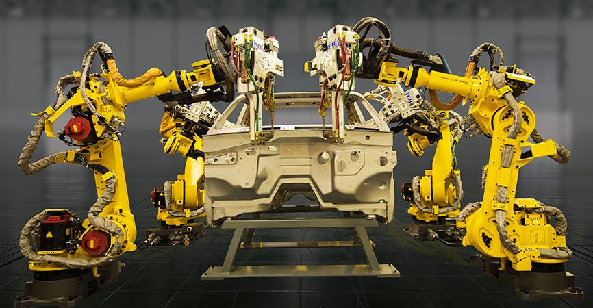 机器人电缆
